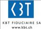 Kbt logo